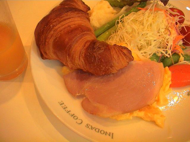 京都に行ってきました~喫茶編。_e0060555_1551624.jpg