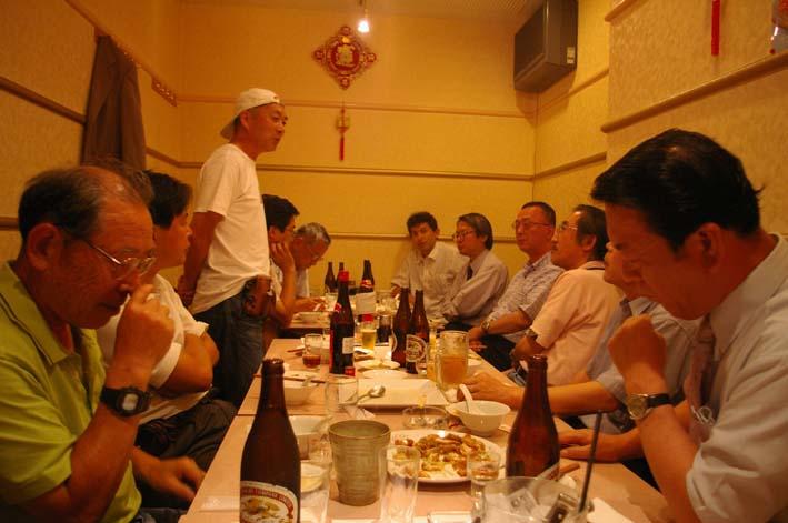 定年退職の送別会(2008・7・25)とご挨拶_c0014967_10344336.jpg