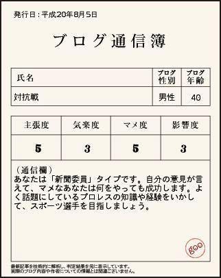 ブログ通信簿_b0082484_024533.jpg