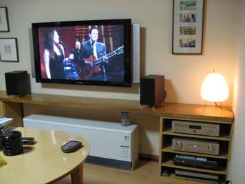 模様替え。。。Blu-ray導入&オーディオ移設★_c0113001_20501855.jpg