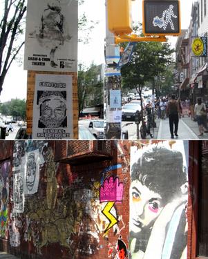 ウィリアムズバーグのストリート・アート_b0007805_1183894.jpg