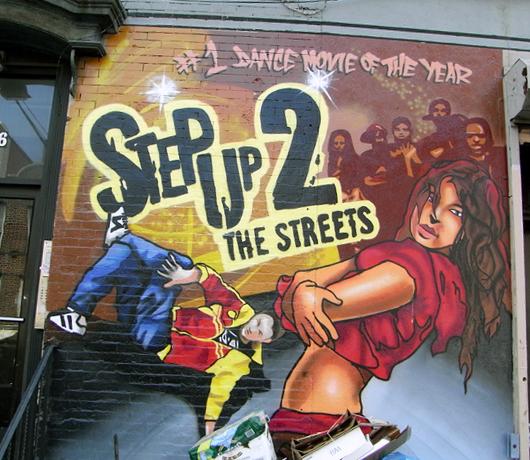 ウィリアムズバーグのストリート・アート_b0007805_12143927.jpg