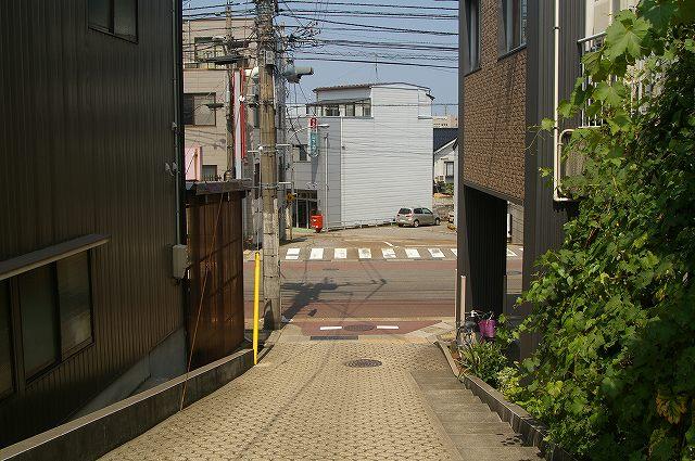 芭蕉と歩く下口街道~金沢散歩学_d0043136_19283545.jpg