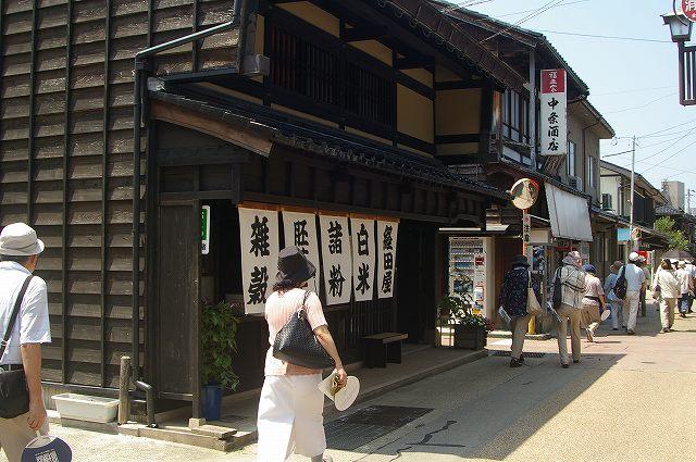 芭蕉と歩く下口街道~金沢散歩学_d0043136_2045982.jpg