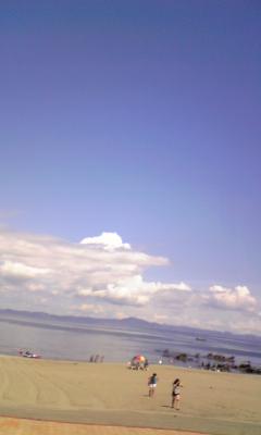 海~~~_e0114246_3123978.jpg