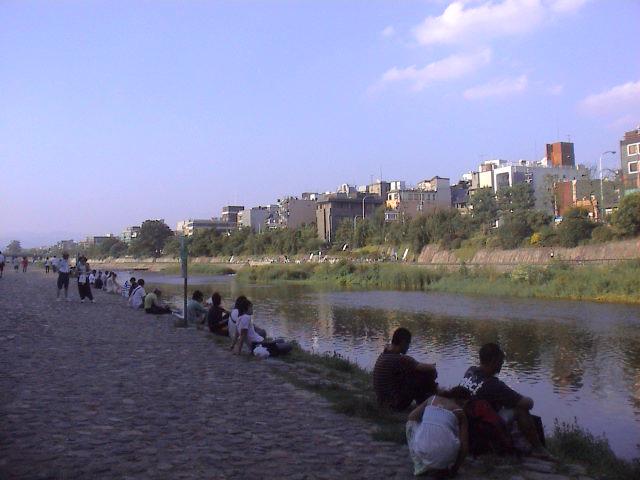 京都に行ってきました~街歩き編。_e0060555_220507.jpg