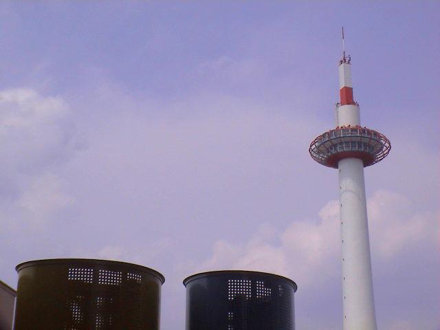 京都に行ってきました~街歩き編。_e0060555_2243655.jpg