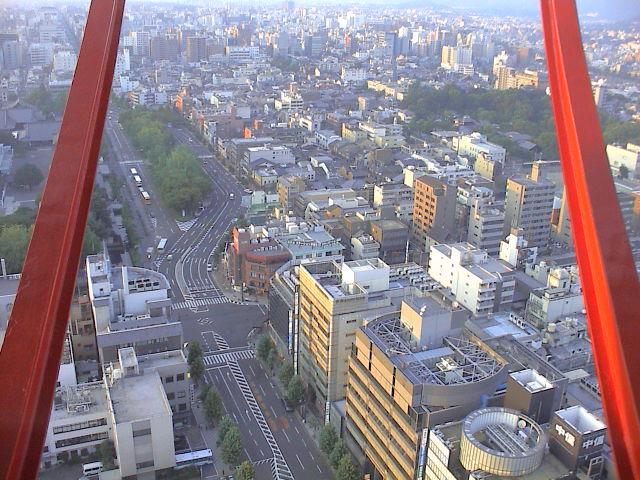 京都に行ってきました~街歩き編。_e0060555_2263194.jpg