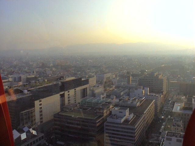 京都に行ってきました~街歩き編。_e0060555_226563.jpg