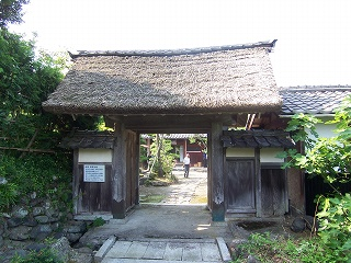 赤田氏庭園_e0042581_1126305.jpg