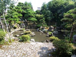 赤田氏庭園_e0042581_11283461.jpg