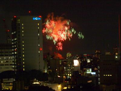 东京的摄影师的优雅的一日 8月7日(星期四) 1598_b0069507_616958.jpg