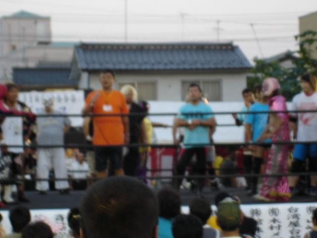 8/7 館林七夕祭り_b0085907_16192639.jpg