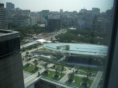 富士市の財政状況は?財政研修に行って来ました。_f0141310_015872.jpg
