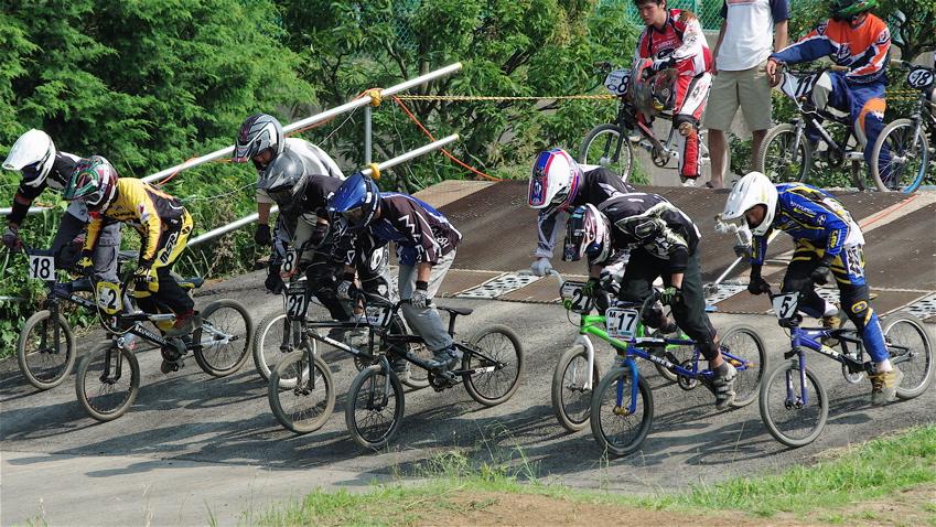 2008JOSF8月緑山定期戦VOL15:マスターズクラス決勝_b0065730_1541497.jpg