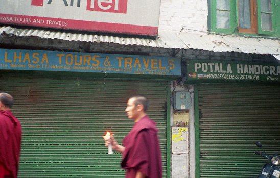 ドキュメンタリー映画  「チベットチベット」  上映_b0118191_1451468.jpg