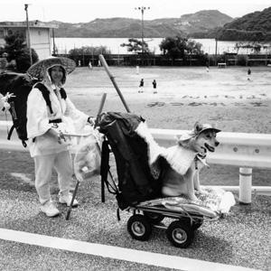 第8話 ヘロヘロ遍路 ~2001年夏の旅【前半】_c0049299_1624403.jpg