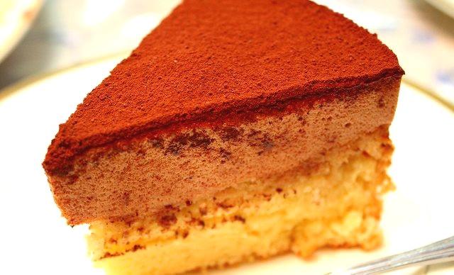丸いケーキ リベンジ_f0100825_1245499.jpg