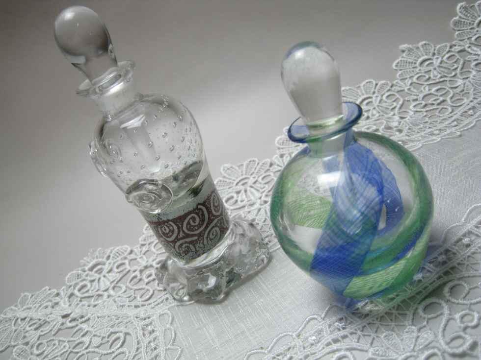 私の集めた香水瓶たち_c0165636_14412524.jpg