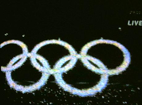 北京オリンピックの開会式_a0089450_11122085.jpg