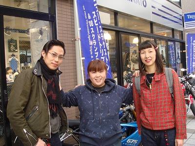 2008年 桜から葉桜あたり_f0164058_182671.jpg