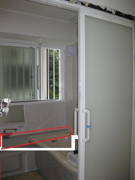浴室設置_d0005380_10184981.jpg