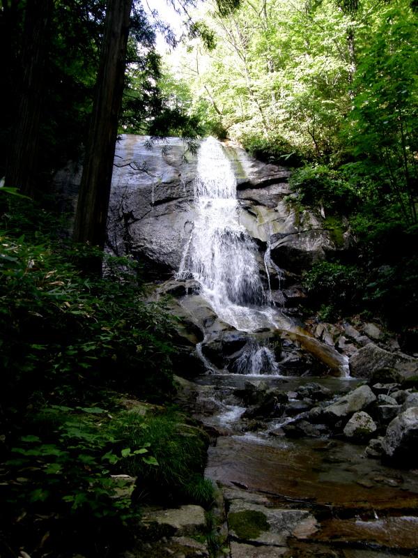 又一の滝の上。。。_f0075075_449675.jpg