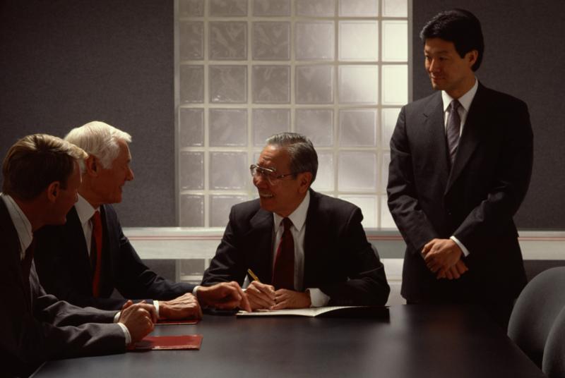 世界のエグゼクティブの共通ビジネス・ルールをマスターしよう_f0031508_1743204.jpg