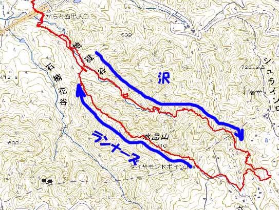 08.08.10(日) 川の流れのように_a0062810_1535215.jpg