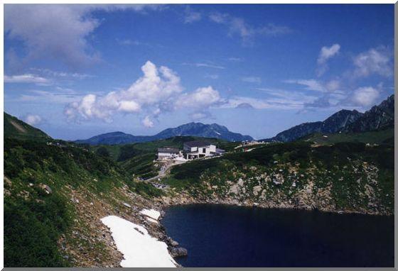 夏の立山連峰(ストックより投稿)_d0123528_10452871.jpg