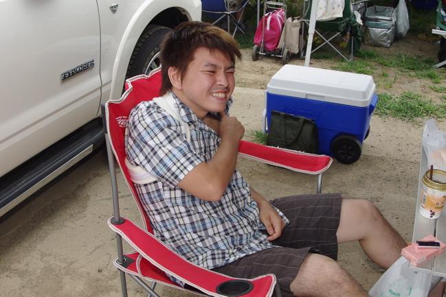 2008緑山8月定期戦の風景..._b0065730_11583972.jpg