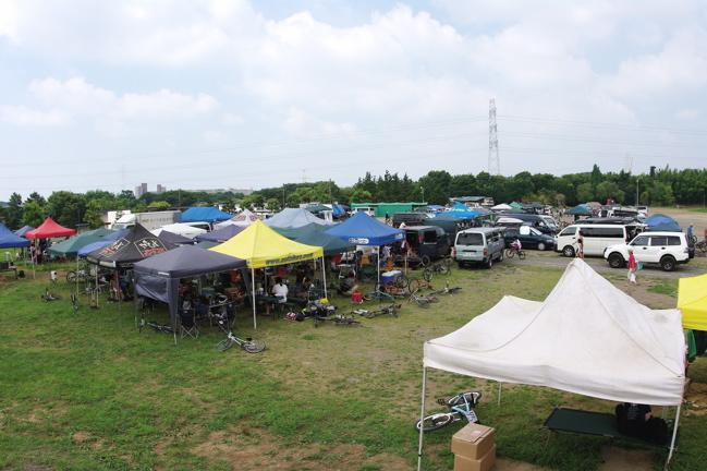 2008緑山8月定期戦の風景..._b0065730_1195896.jpg