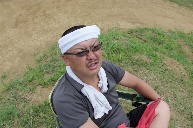 2008緑山8月定期戦の風景..._b0065730_12115070.jpg