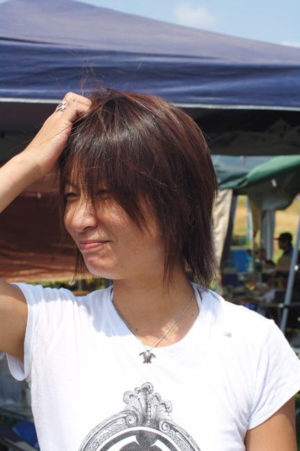 2008緑山8月定期戦の風景..._b0065730_12241668.jpg
