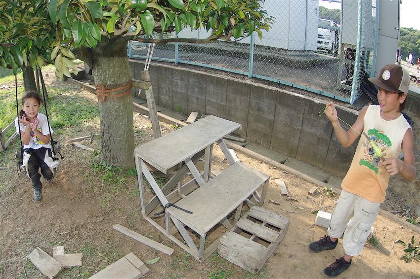 2008緑山8月定期戦の風景..._b0065730_1333576.jpg