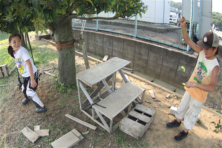 2008緑山8月定期戦の風景..._b0065730_134959.jpg