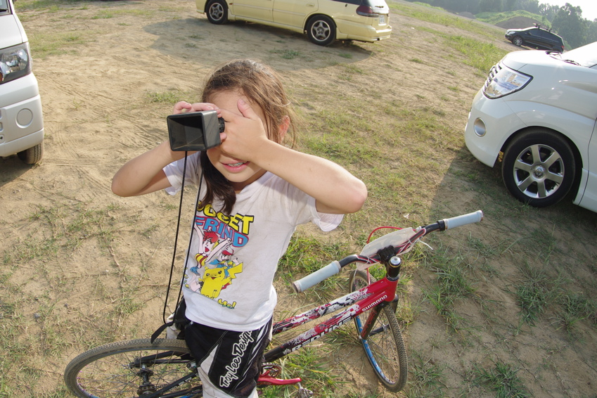 2008緑山8月定期戦の風景..._b0065730_1362633.jpg