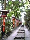 京都 鞍馬山旅行 ①_f0114838_18264592.jpg