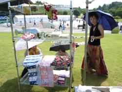 楽し〜Summer Voice Carnival 2008 !     _b0151262_2129143.jpg