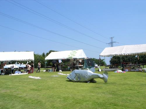 楽し〜Summer Voice Carnival 2008 !     _b0151262_21435261.jpg