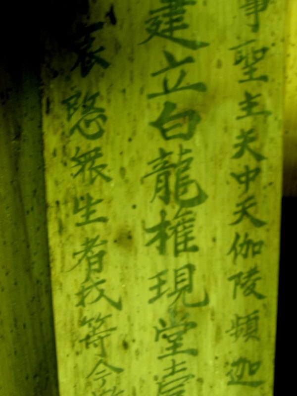 遠野不思議 第五百七十九話「白龍権現堂(来内)」_f0075075_10221430.jpg
