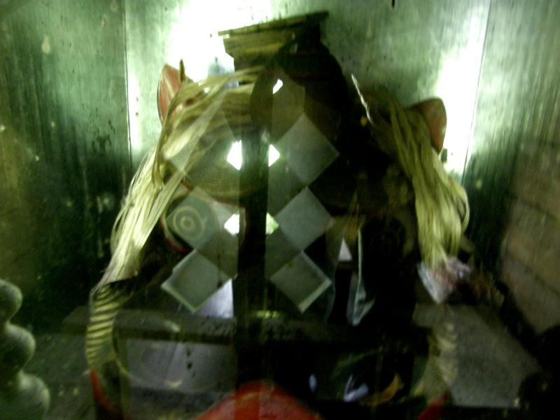 遠野不思議 第五百七十九話「白龍権現堂(来内)」_f0075075_10222720.jpg