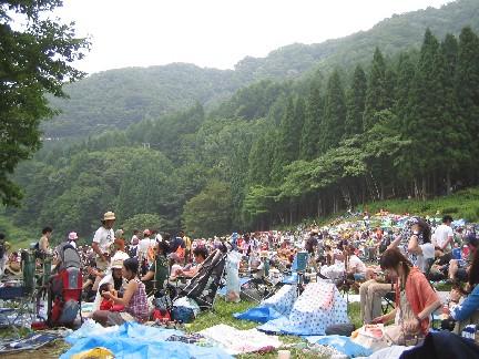 FUJI ROCK FESTIVAL '08 1日目 ライブレポート_b0159588_17314088.jpg