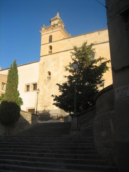 Mallorcaの思い出 15 アルタの町で見かけた扉_b0064411_1495610.jpg
