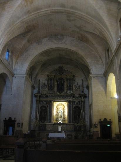 Mallorcaの思い出 15 アルタの町で見かけた扉_b0064411_1504075.jpg