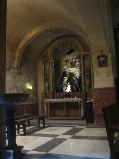Mallorcaの思い出 15 アルタの町で見かけた扉_b0064411_1511062.jpg