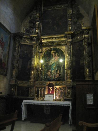 Mallorcaの思い出 15 アルタの町で見かけた扉_b0064411_1512983.jpg