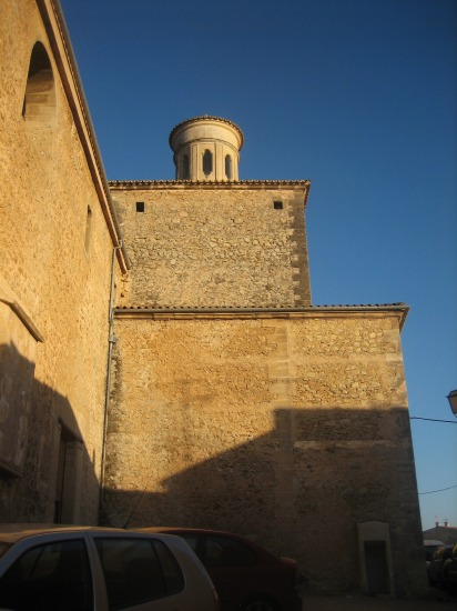Mallorcaの思い出 15 アルタの町で見かけた扉_b0064411_1521910.jpg