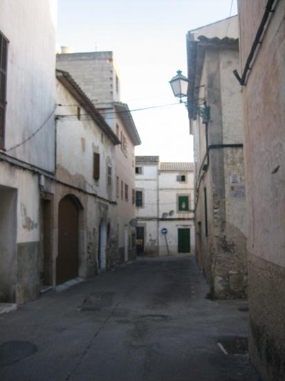 Mallorcaの思い出 15 アルタの町で見かけた扉_b0064411_1525573.jpg