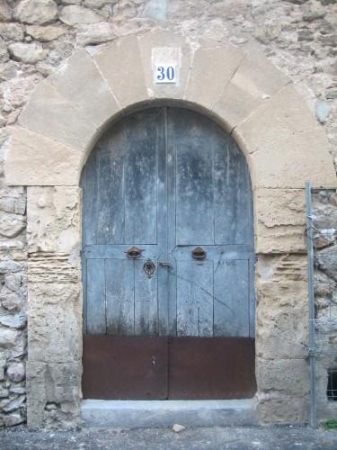 Mallorcaの思い出 15 アルタの町で見かけた扉_b0064411_1554096.jpg